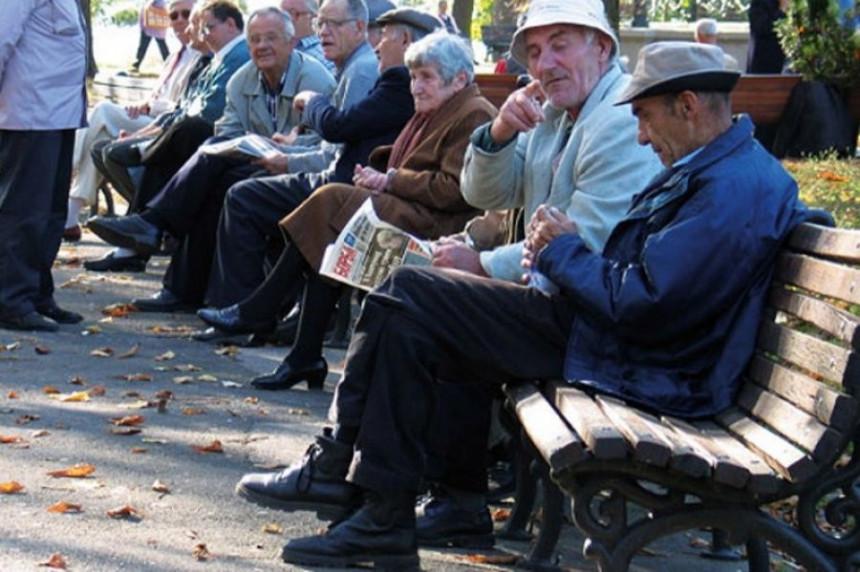 Slijedi povećanje penzija u FBiH