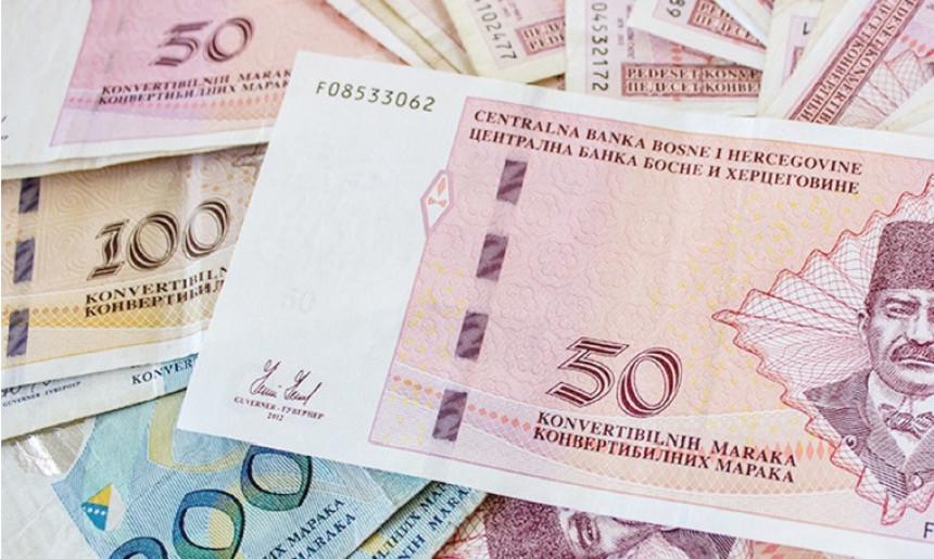 Влада Српске се задужује више од плана