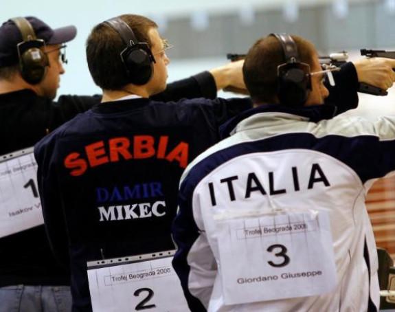 EP: Mikec osvojio srebrnu medalju, Srbija bronzu!