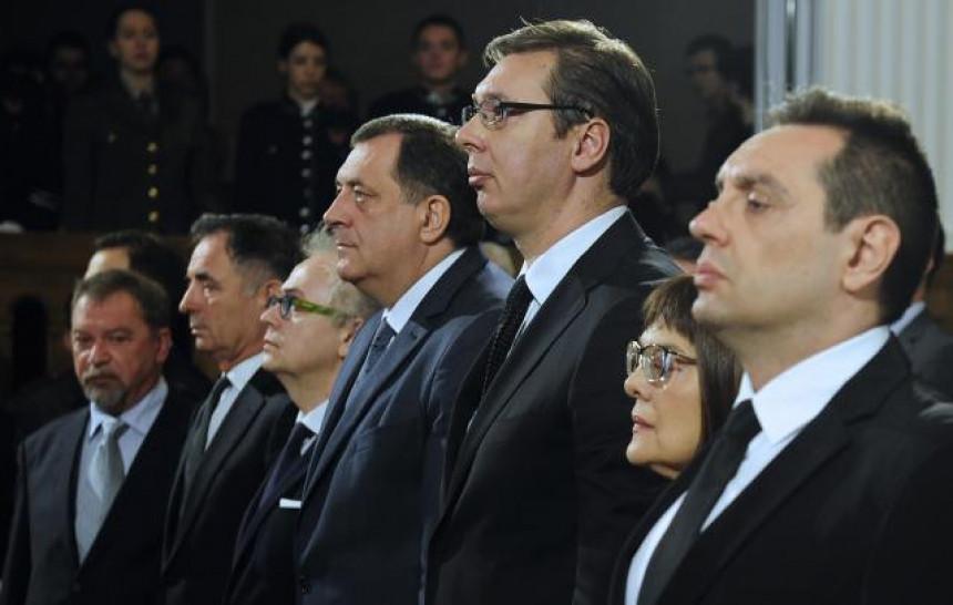 NDH monstrum država najveća grobnica Srba