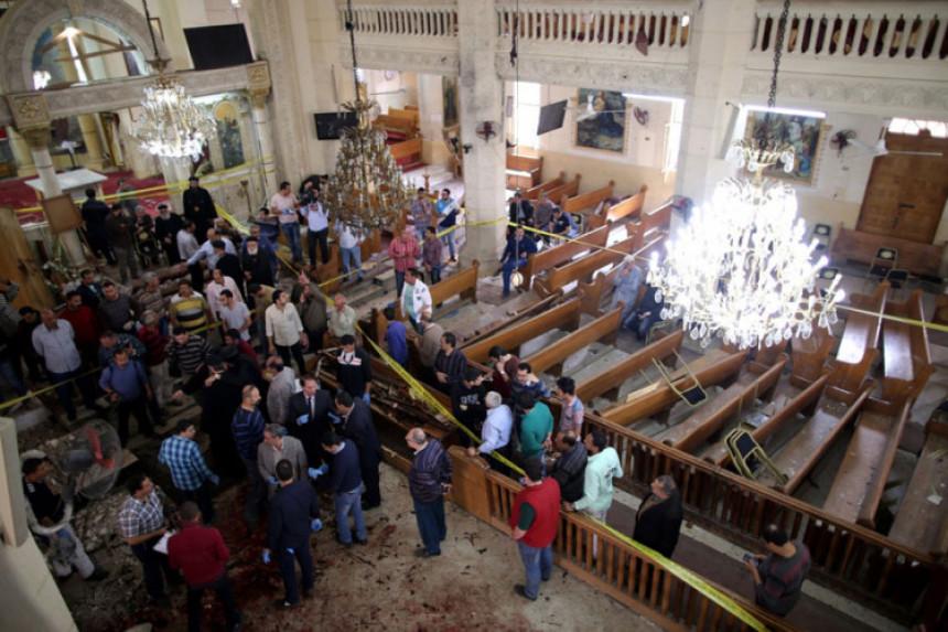 Islamska država prijeti napadima