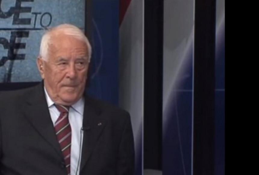 Šta je Filip Morijon rekao o Srebrenici?