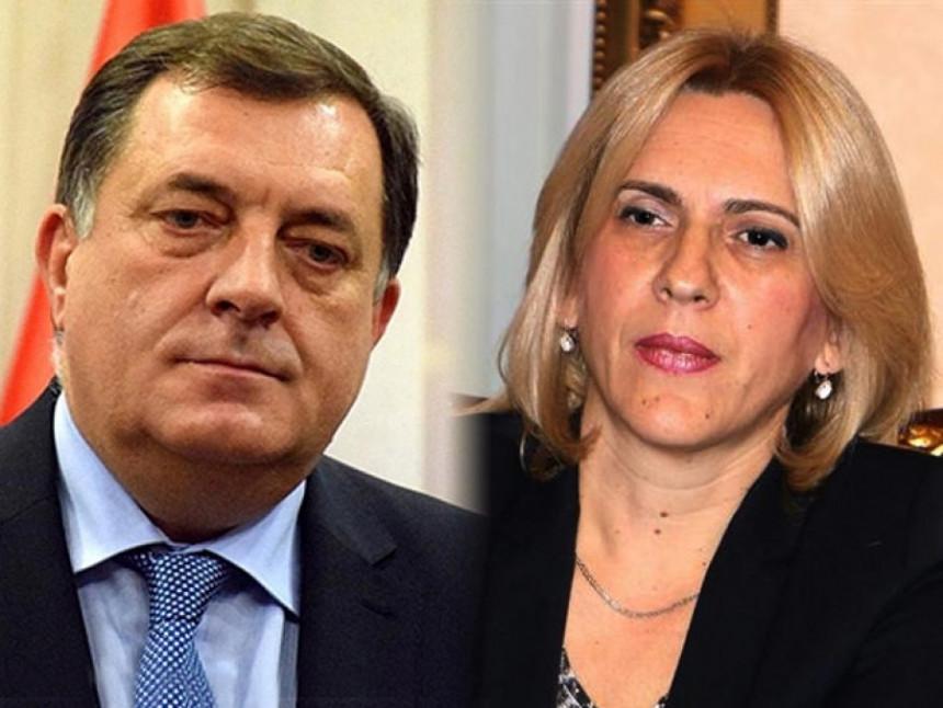 Još jedna prazna priča vrha Srpske
