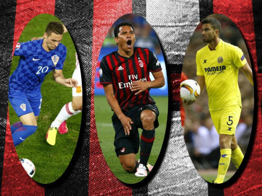 Ово је Миланов викенд одлуке!
