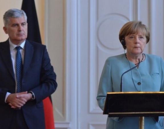 Njemačka sprema plan za BiH