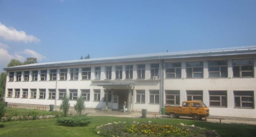 EFT donirao novi krov školi u Stanarima