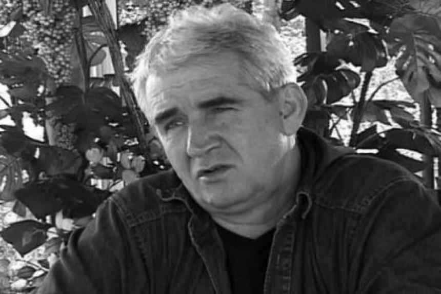 Banjaluka: Sahranjen Željko Kopanja