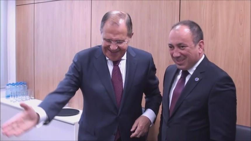 Lavrov dolazi u posjetu BiH