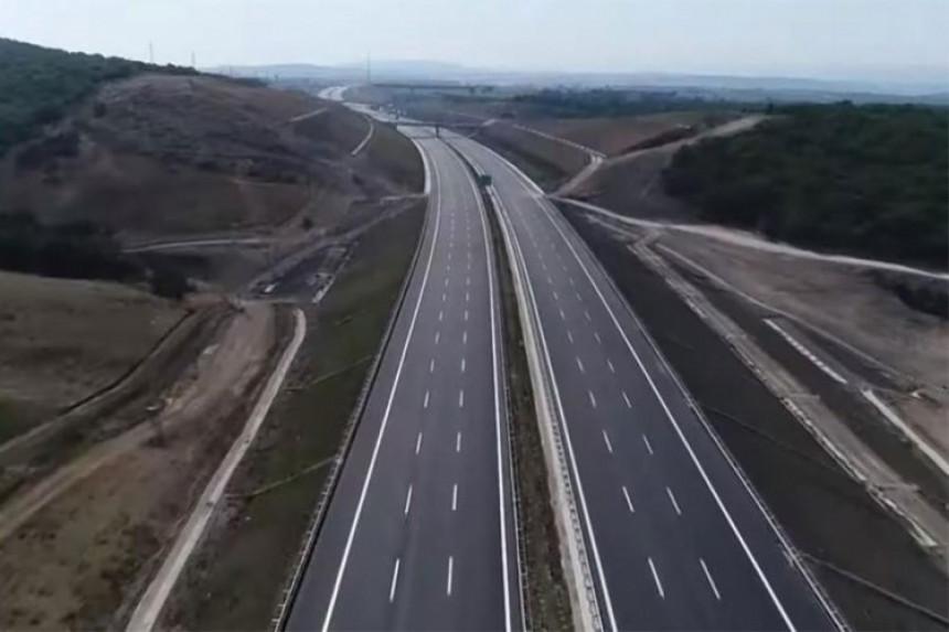 Čudo od autoputa u Turskoj: Projekat košta 11 milijardi