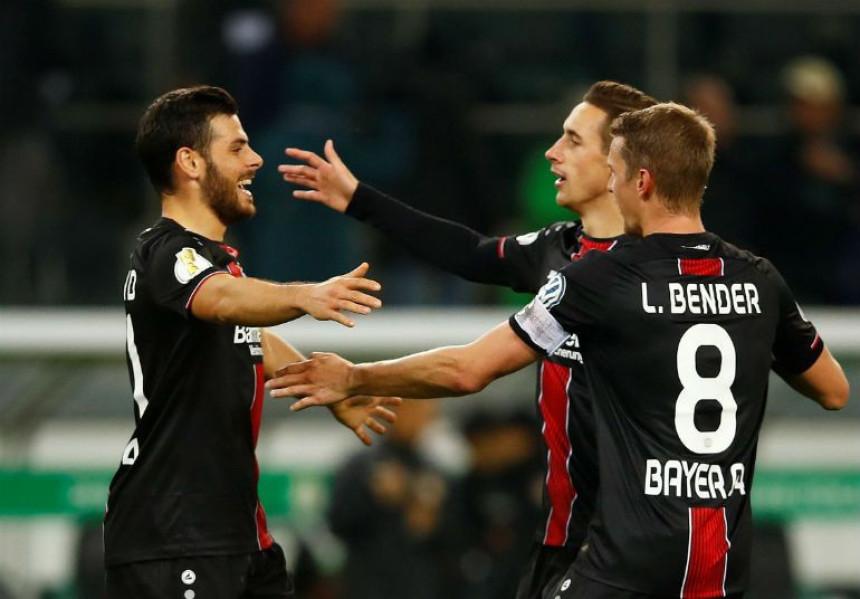Kup: Šalke i Bajer sigurni, bruka za Majnc i Augzburg!