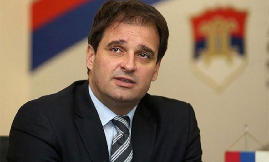 Govedarica tvrdi: Dodik je izdao Srbiju i Rusiju