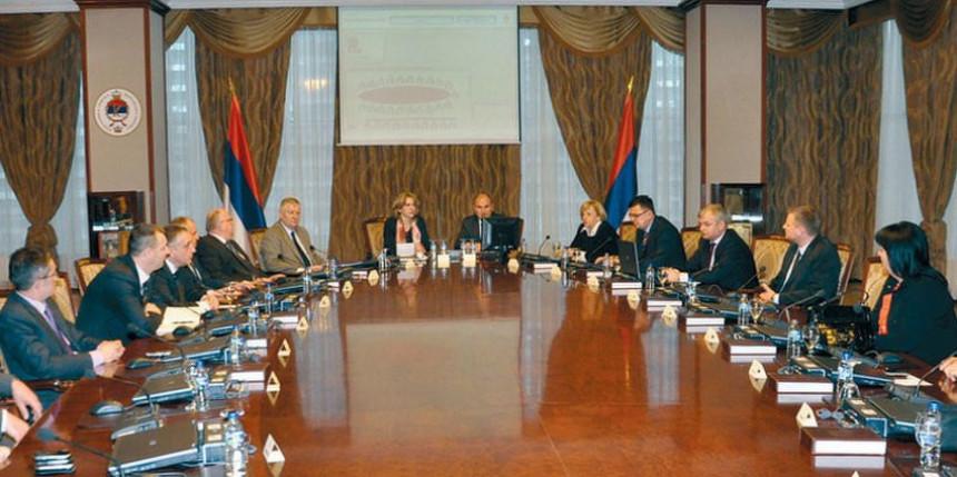 Srpska će ispoštovati odluku Ustavnog suda