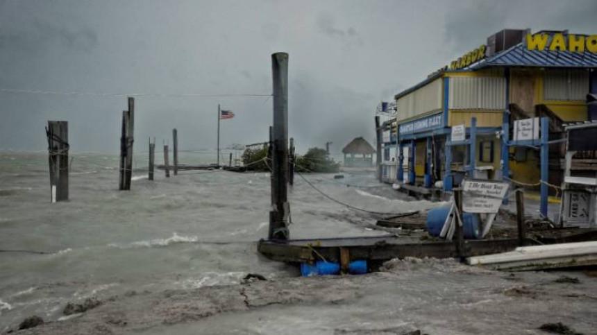 "Uragan ""Irma"" na jugu Floride"
