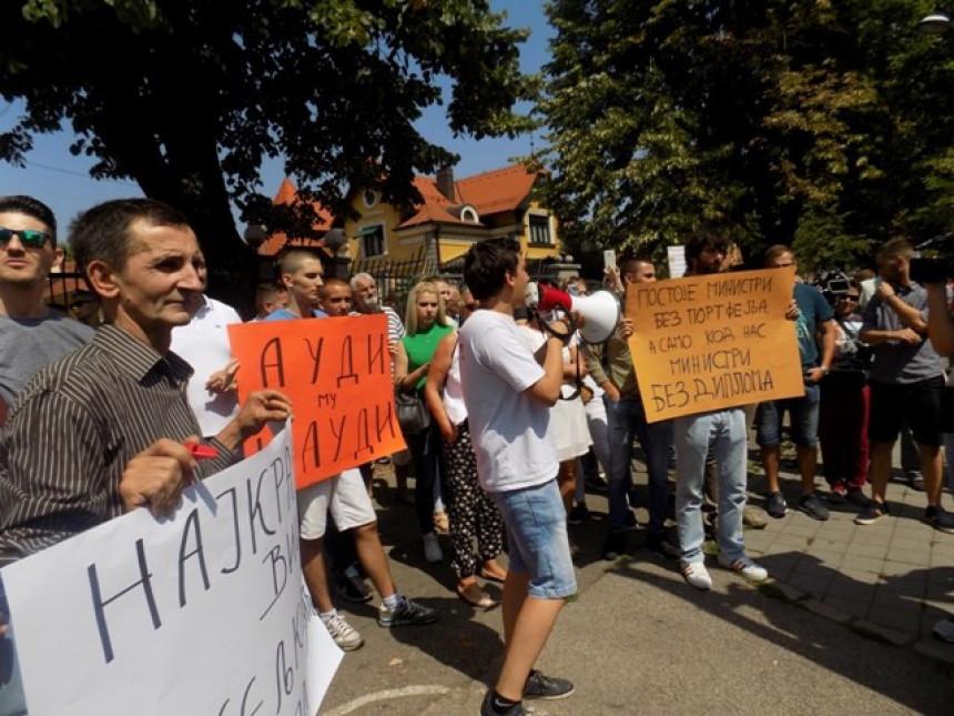 """""""РеСтарт"""": Велики протести 20. септембра"""