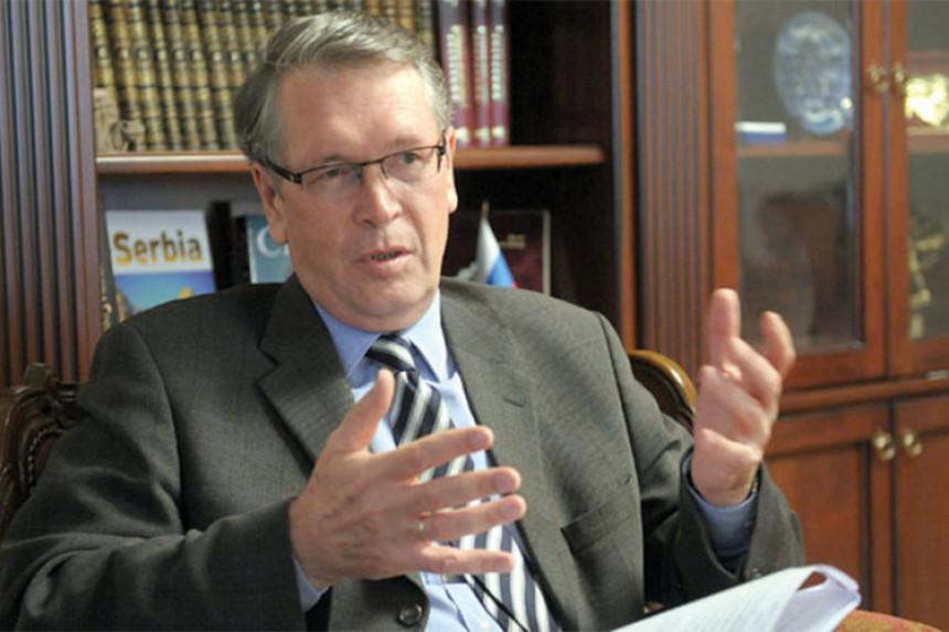 NATO da nadoknadi štetu, a ne da ucjenjuje