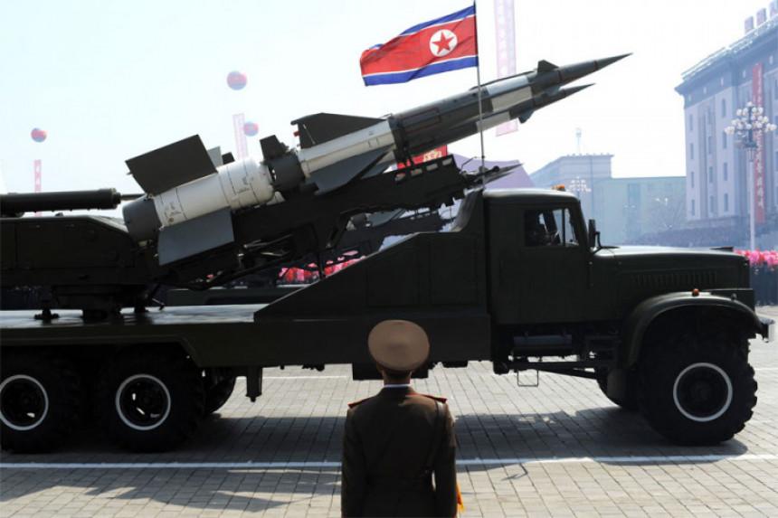 Amerika u dometu balističke rakete