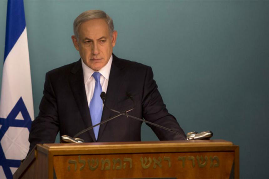 Izrael nastavlja napade u Siriji