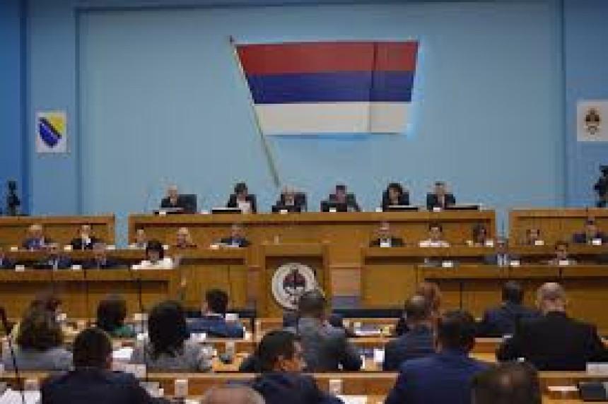 Skupština Srpske imenovala više lica u UO RTRS-a