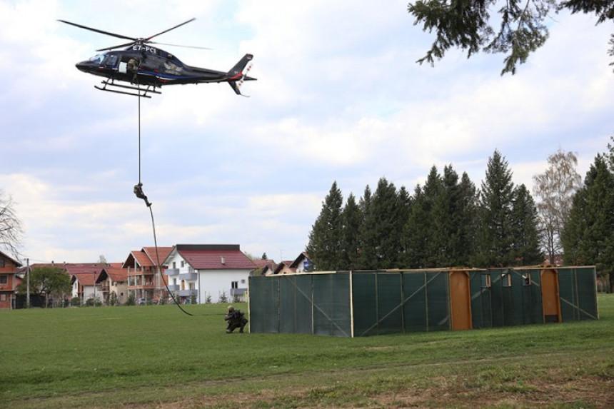 Жалба одбачена, МУП РС купује три хеликоптер
