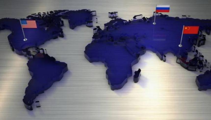 Umjesto obveznica SAD Kinezi i Rusi kupuju zlato