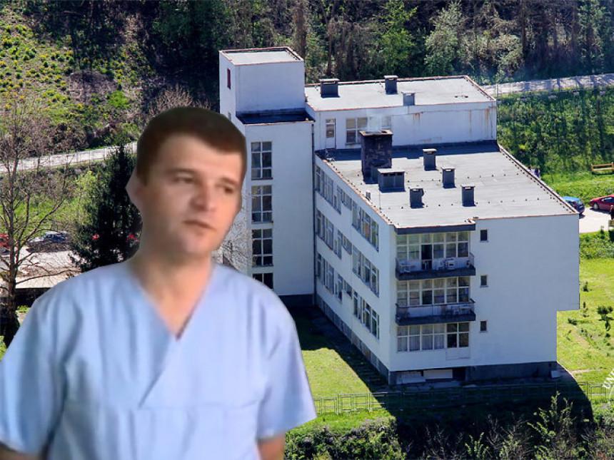 Fočanska bolnica kao primjer u zdravstvu
