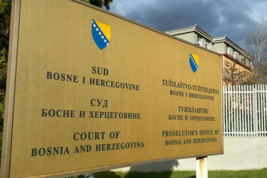 Određen pritvor Crnogorcima