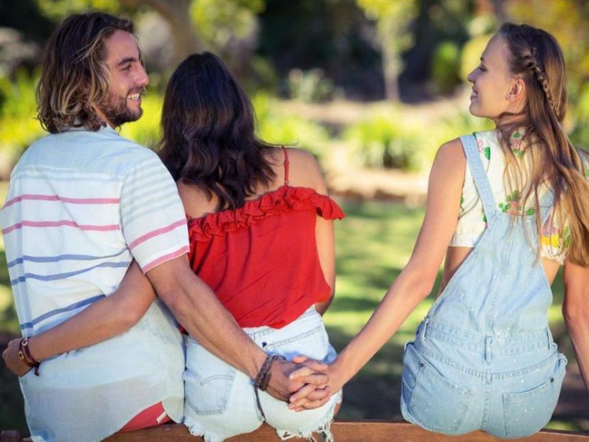 Oko 80% ljudi ne bi oprostili prevaru partneru