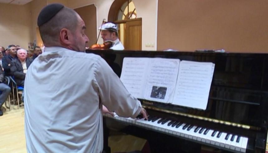 Koncert u Doboju poklon sugrađanima
