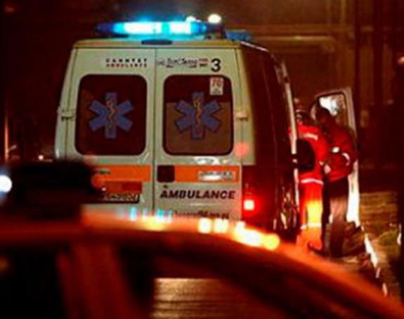 Nesreća na pruzi: 22 povrijeđenih