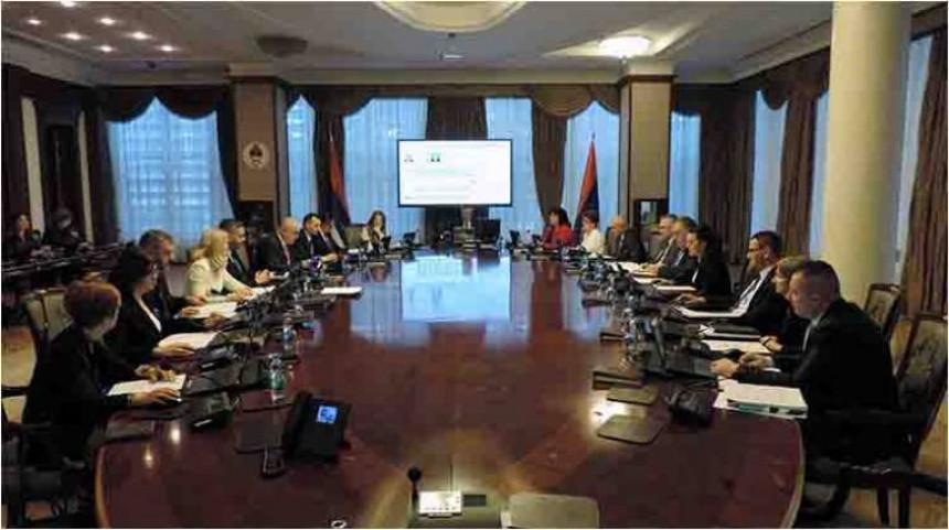 Kome ide 60 miliona iz budžeta Srpske?