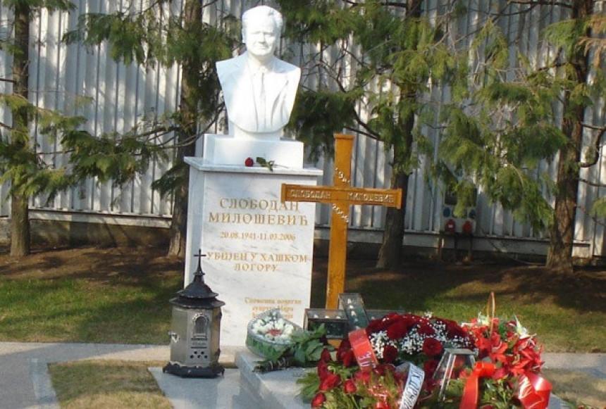 Deset godina od smrti Slobodana Miloševića