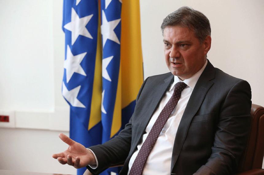 Poručio Dodiku: RS nije država