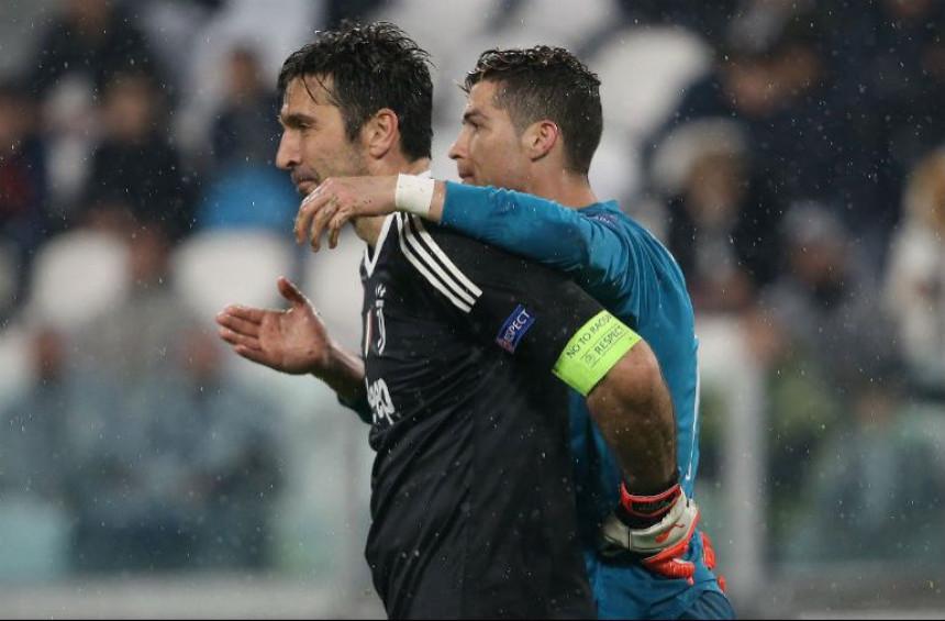 LŠ: Ronaldo prati Điđija u penziju, šta može Sevilja?