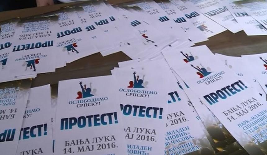 Banjaluka: Odobren javni skup SzP