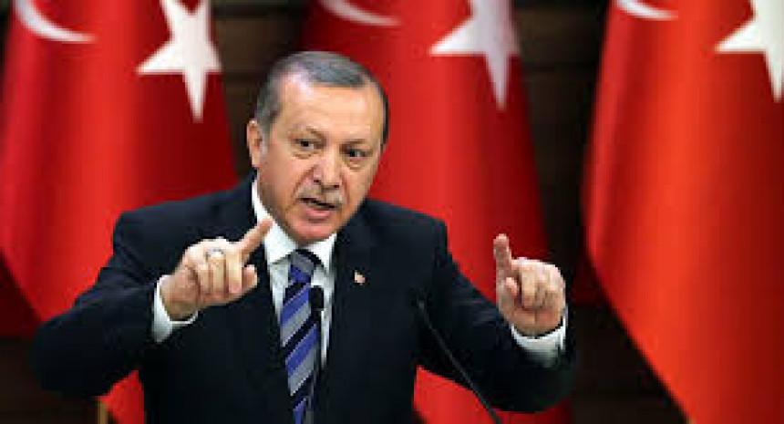 """Turska uslovila """"Vikipediju"""""""