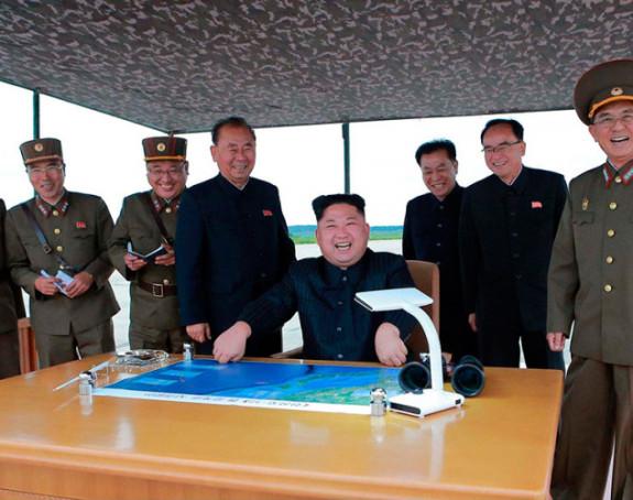 Kim Džong Un prevario sve