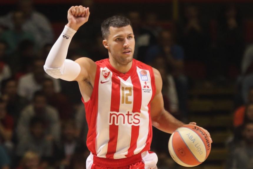 Beron ostaje u Zvezdi za Evroligu!