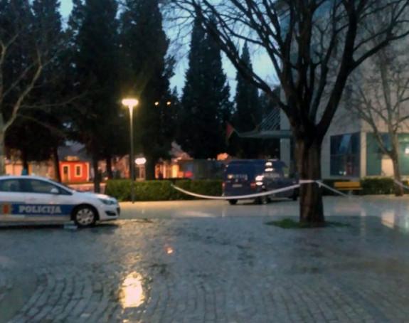Muškarac ubijen na Cetinju