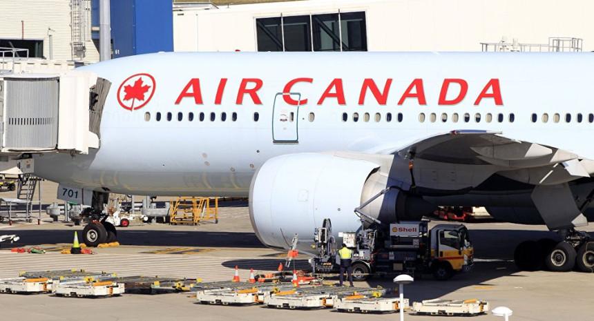 Umalo velika avionska nesreća