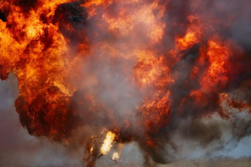 Rusi priznali: Eksplozija bila nuklearna