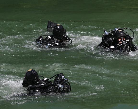 Ušao u rijeku Savu da se okupa i nije isplivao