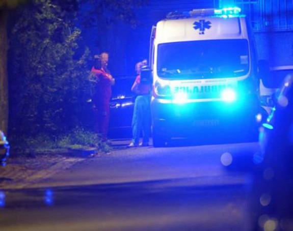 Nesreća na slavi: Muškarac stradao od strujnog udara