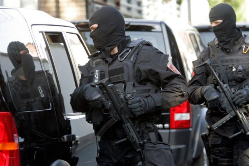 Policijska akcija u Srbiji: 68 privedenih
