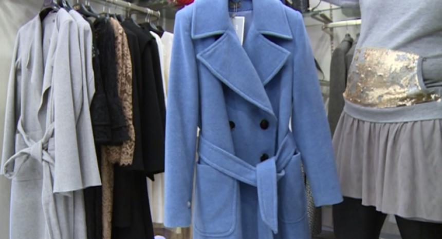 Pravi kaput za zimu