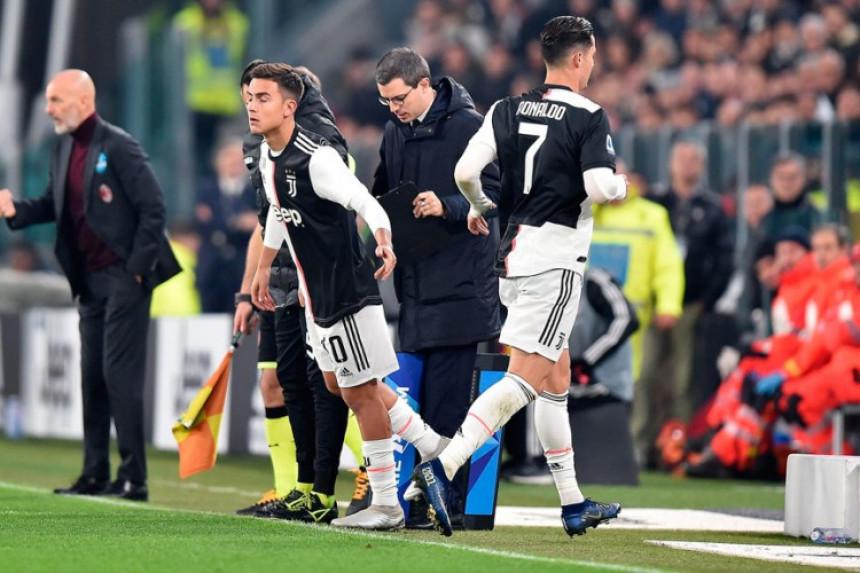 """Oglasio se i Ronaldo nakon """"incidenta"""""""