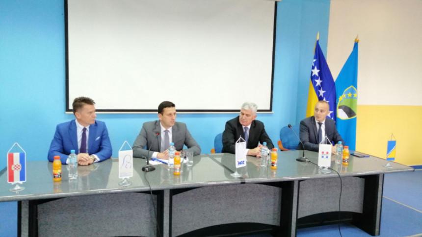 Čović u četvrtak najavio deblokadu Parlamenta BiH