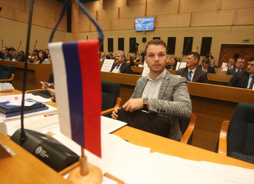 Stanivuković Dodika nazvao švercerom