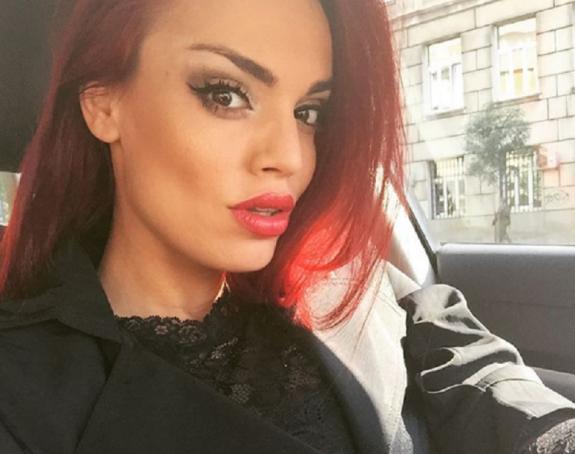 Sofija Rajović otkrila koji je pevač otac njenog deteta!?