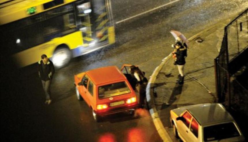 Prostituke ne daju mira Beograđanima