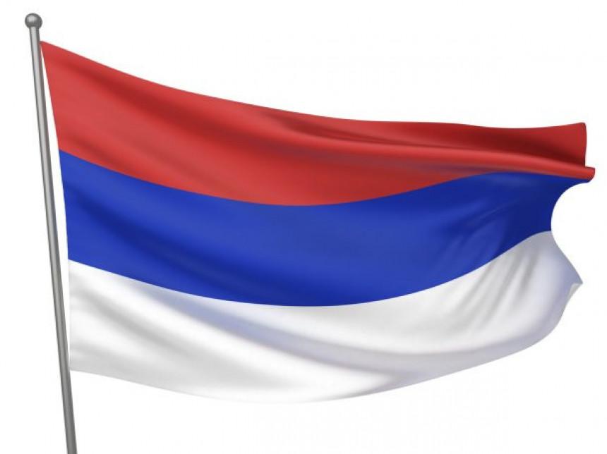 Zastava da se vijori u Sarajevu